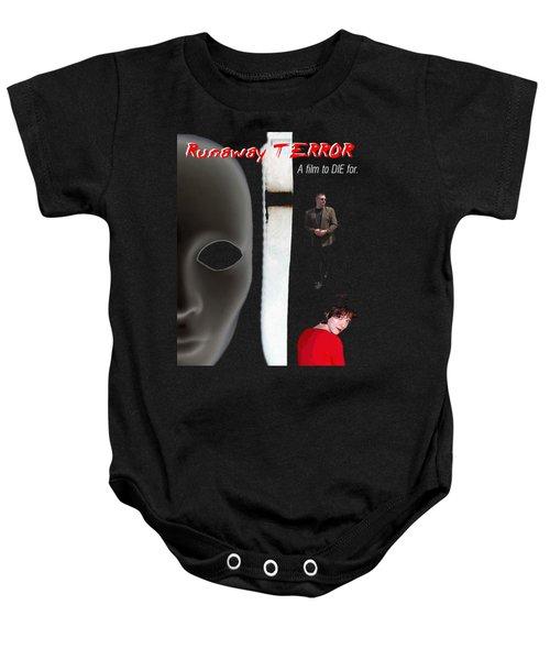 Runaway Terror 5 Baby Onesie