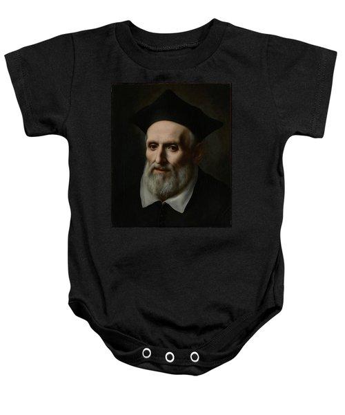 Saint Philip Neri Baby Onesie