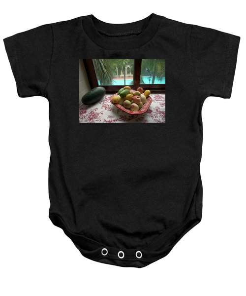 Scapes Of Our Lives #19 Baby Onesie