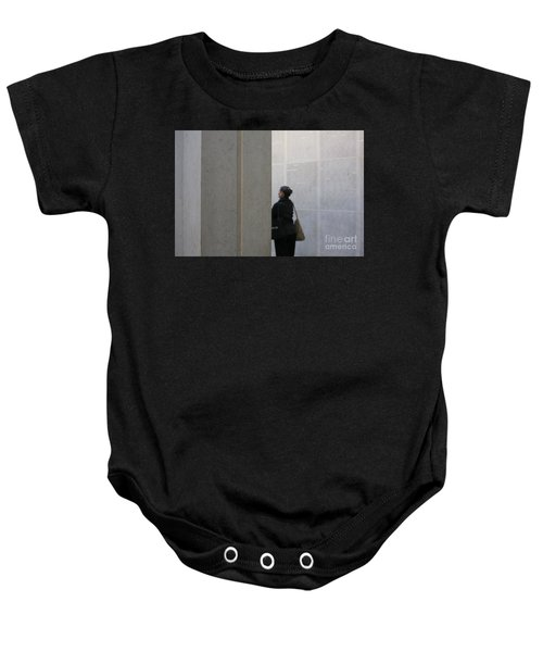 Scapes Of Our Lives #27 Baby Onesie