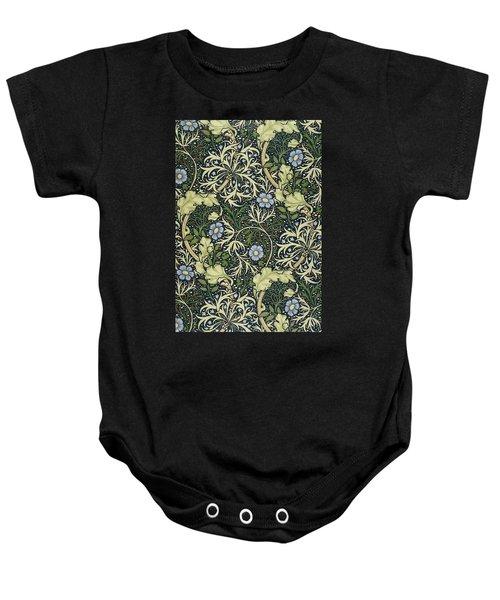 Seaweed Baby Onesie