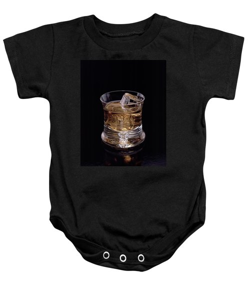 Single Malt Baby Onesie