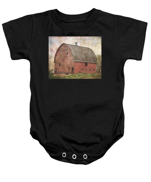 Someplace In Time Baby Onesie