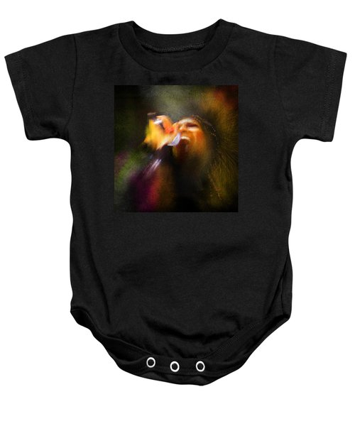 Soul Scream Baby Onesie