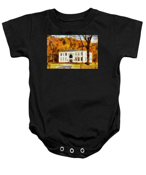 Southern Charm Baby Onesie