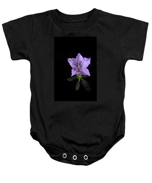 Southern Indica Azalea 2 Baby Onesie