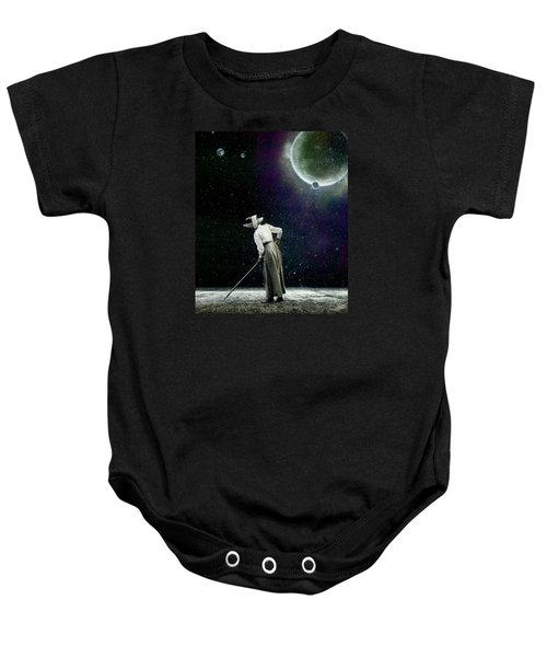 Sow What Baby Onesie