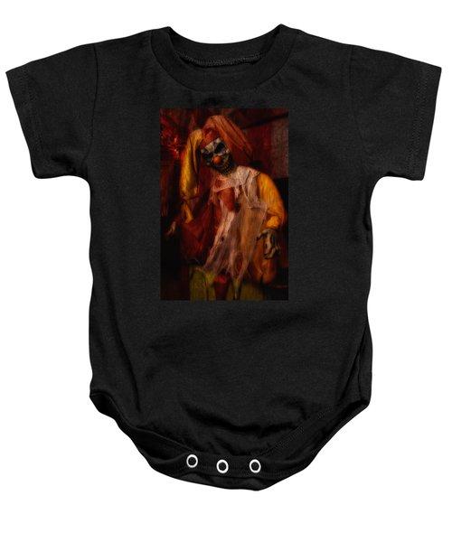 Spoils, The Clown Baby Onesie