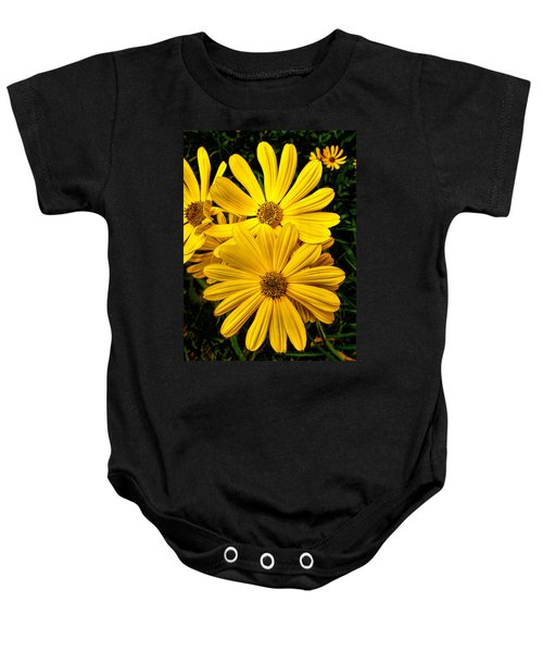 Spring Has Come To Georgia Baby Onesie