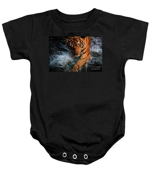 Summer Play Baby Onesie