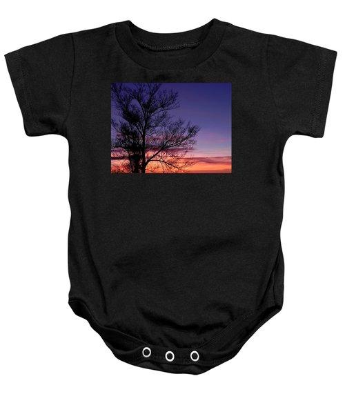 Sunrise, Sunrise Baby Onesie