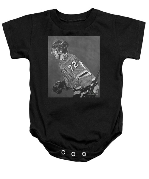 The Breadman Baby Onesie