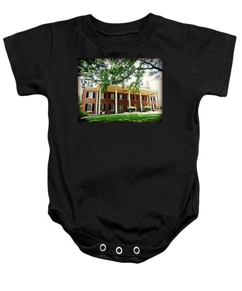 The Carolina Inn - Chapel Hill Baby Onesie