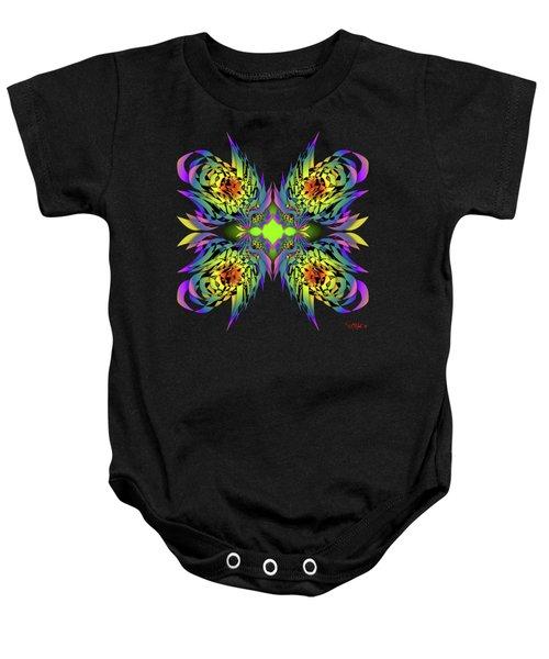 The Firebirds 6-2 Baby Onesie