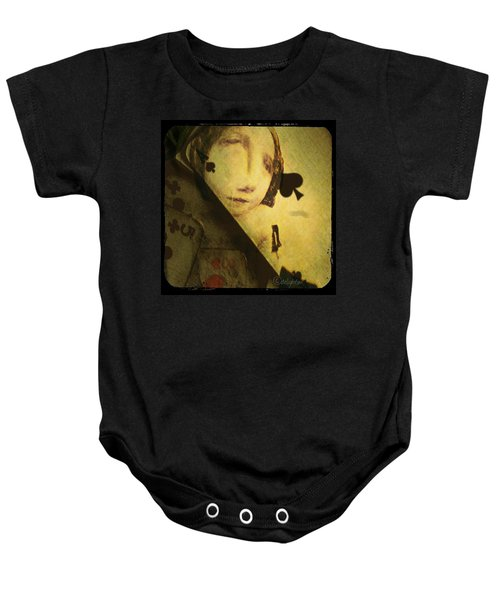 The Game Baby Onesie