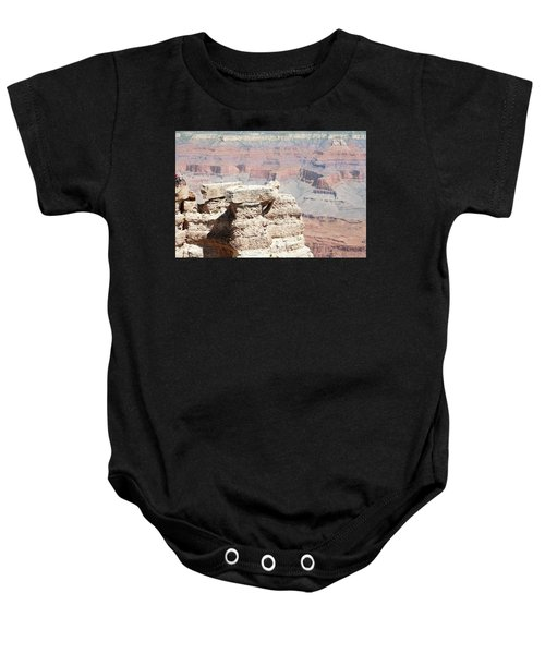 The Grand Canyon Baby Onesie