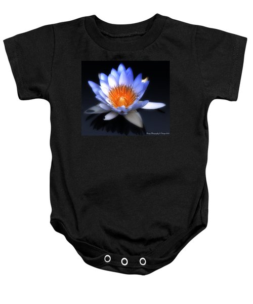 The Soft Soul Baby Onesie
