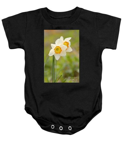 Thinking About Spring Baby Onesie