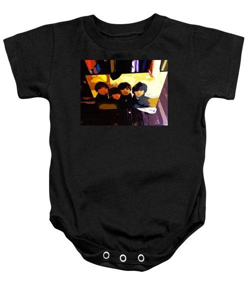Thrift Shop Baby Onesie