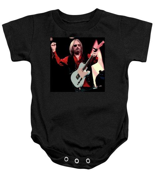 Tom Petty, Hypnotic Eye Baby Onesie
