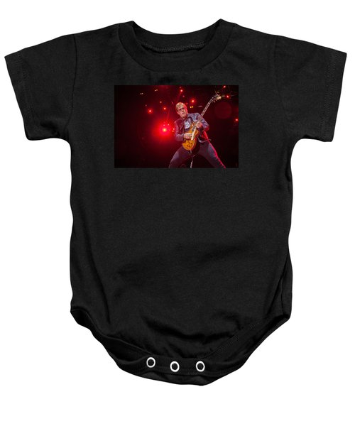 Twisted Sister - Jay Jay French Baby Onesie