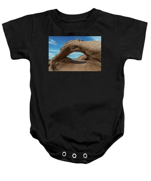 Unnamed Arch Baby Onesie