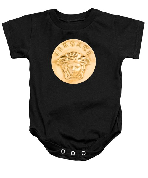 Versace Jewelry-1 Baby Onesie