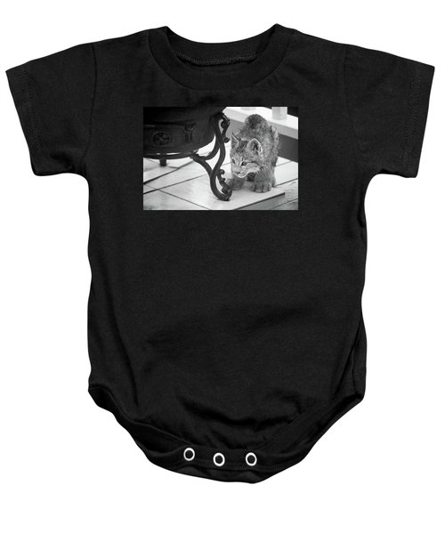 Wait For It Baby Onesie