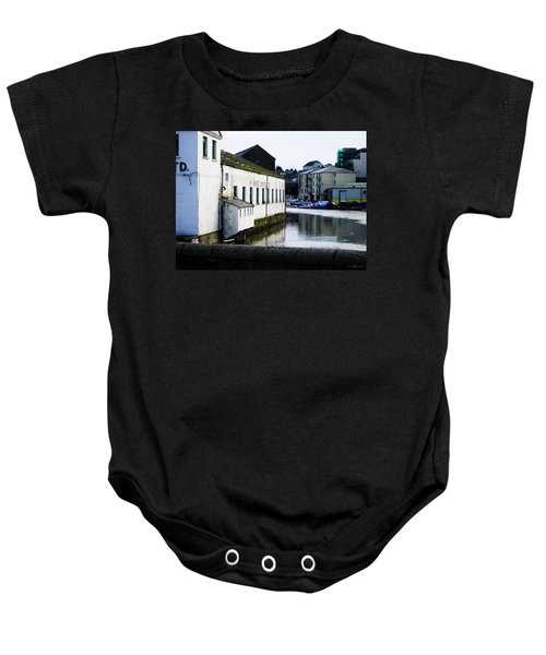 Waterfront Factory Baby Onesie