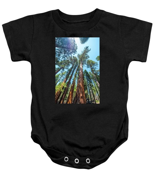 We Are Nothing- Baby Onesie