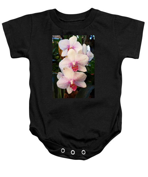 Welcome Baby Onesie