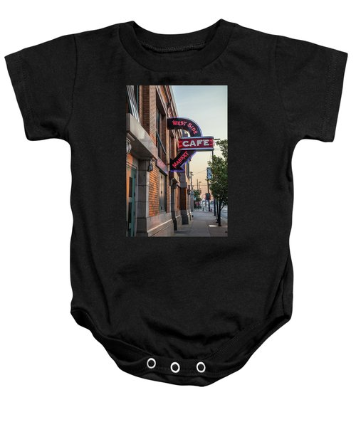 Westsidemarketcafe Baby Onesie