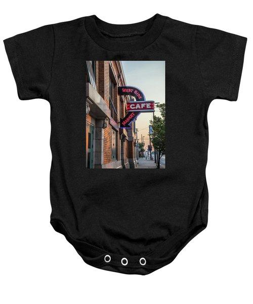 Westsidemarketcafe Baby Onesie