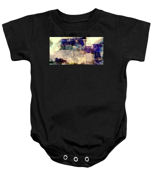 What's The Time Baby Onesie