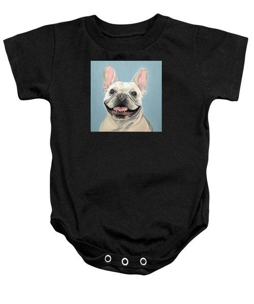 Winston Baby Onesie