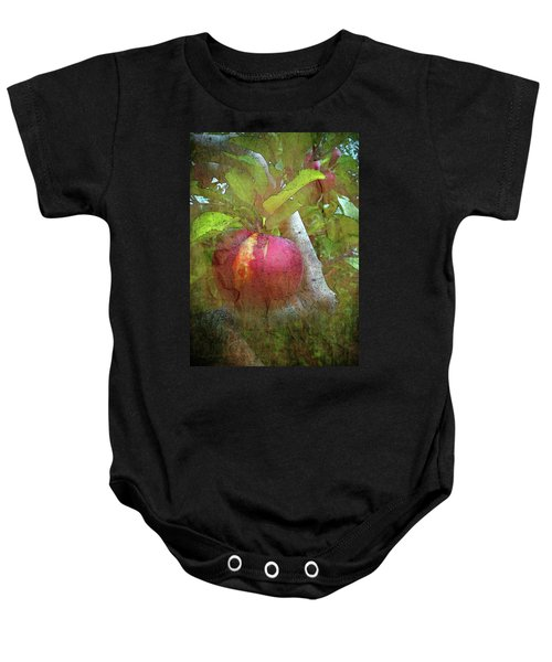 Without Consequence II Baby Onesie