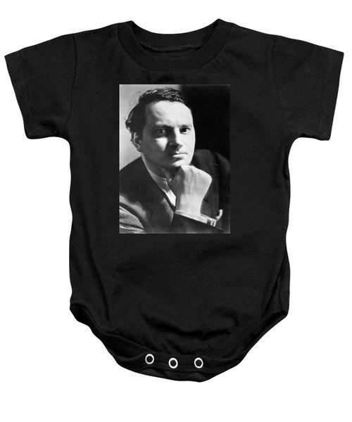 Writer Thomas Wolfe Baby Onesie