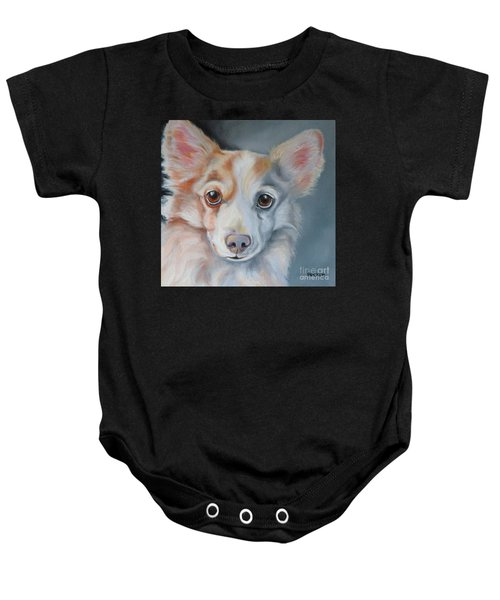 You Are All Mine Baby Onesie