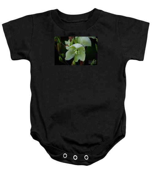 Yucca Baby Onesie