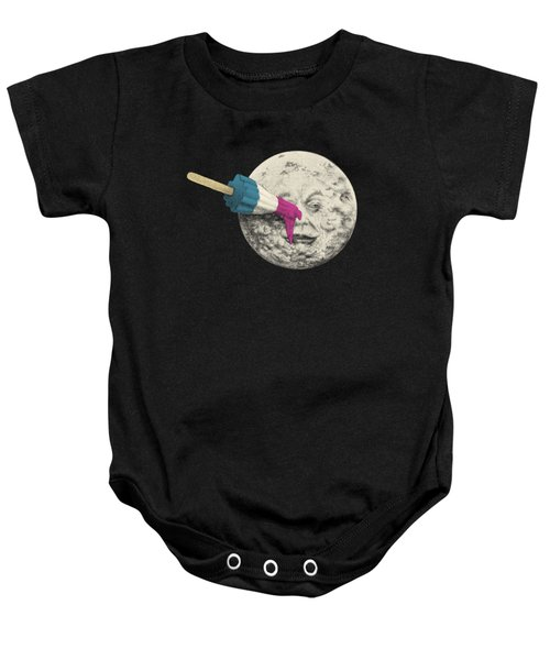 Summer Voyage - Option Baby Onesie
