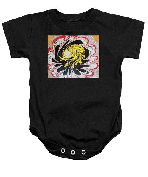 Alienated  Baby Onesie