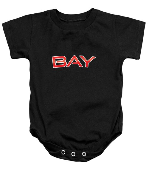 Bay Baby Onesie