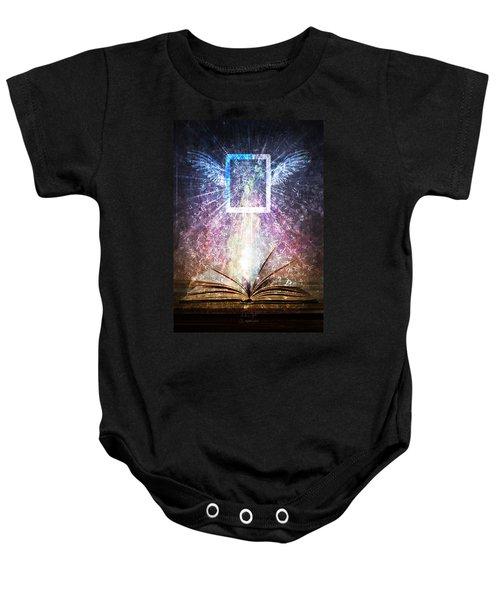 Book Reborn Baby Onesie