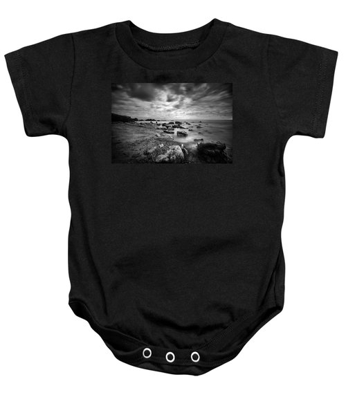 Coastal Light II Baby Onesie