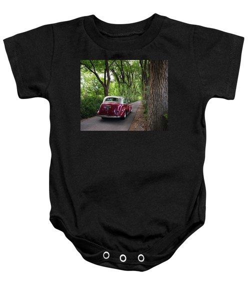 Cottonwood Classic Baby Onesie