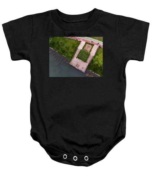 Cycling Baby Onesie
