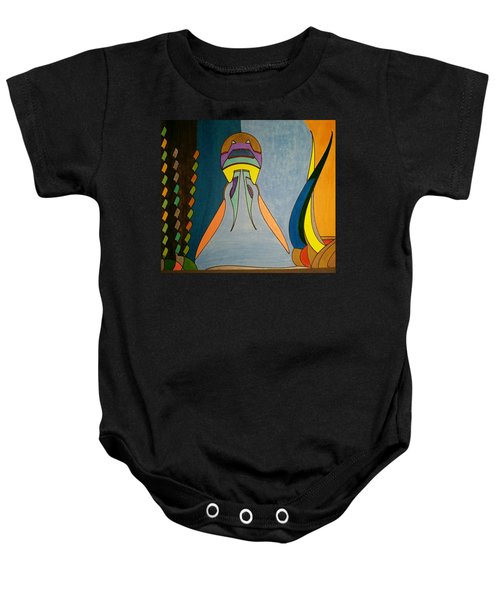 Dream 338 Baby Onesie