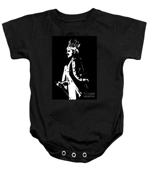 Freddie Baby Onesie
