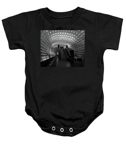 Gallery Place Baby Onesie
