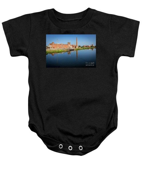 King Mill - Augusta Ga 1 Baby Onesie